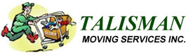 Talisman Movers - Commercial Movers